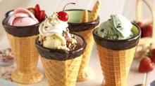 รู้จักรู้ใจ...ด้วยไอศกรีมรสโปรด