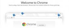 Google Chrome แซง IE ขึ้นเป็นเว็บเบราเซอร์ที่มีคนใช้มากที่สุดในโลกได้สำเร็จ !!