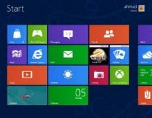 ไมโครซอฟท์ปล่อย Windows 8 Release Previewให้โหลดแล้ว(ชมคลิป)