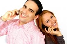 ทายนิสัยใจคอจากการรับโทรศัพท์