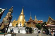 กทม. รั้งอันดับ 3 เมืองน่าเที่ยวที่สุดในโลก..เป็นรองแค่′ลอนดอน-ปารีส′