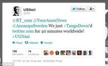 ทวิตเตอร์ ถูกแฮ็คเกอร์เจาะ ล่มทั้งเว็บไซต์-แอพมือถือ ผู้ใช้นับล้านเดือดร้อน