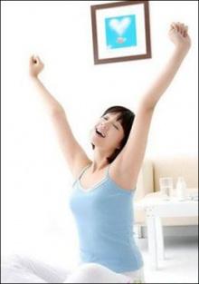 10 ประโยชน์ของการตื่นเช้า
