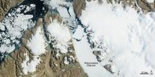 สัญญาณอันตราย! ธารน้ำแข็งกรีนแลนด์แตกตัว
