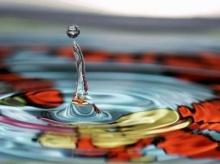 อยากมีความสุข... จงทำตัวเหมือนน้ำ...!!!