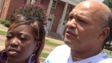 คู่รักมะกันอึ้ง ถูกโบสถ์ปฎิเสธไม่ยอมทำพิธีแต่งงานให้ เหตุผลเพราะเป็นคนดำ