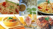 แคลอรี่ในอาหารไทยที่คุณๆรับประทาน