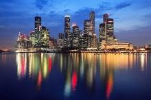 สิงคโปร์ประเทศที่รวยที่สุดในโลกประจำปีนี้