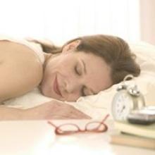 9 วิธีแก้โรคนอนไม่หลับ
