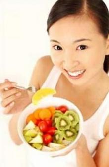 อาหารที่กินมีส่วนกับผิวมากแค่ไหน?