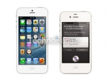Apple จะเปิดตัว iPhone 4S 8GB รุ่นใหม่วันเดียวกับ iPhone 5!