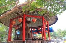เที่ยววัดเมตตาธรรมโพธิญาณ กาญจนบุรี