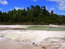 ไว-โอ-ทาปุ พลังงานความร้อนใต้พิภพในนิวซีแลนด์