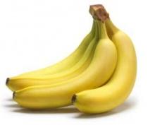 กล้วย-บ๊วยเค็ม ป้องกันเป็นลมแดด