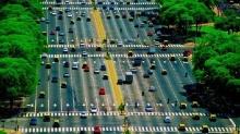 ตามไปดูถนนที่กว้างที่สุดในโลก