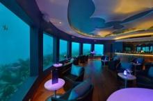 Subsix คลับใต้น้ำแห่งแรกของโลกที่ มัลดีฟส์