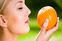 กลิ่นมะลิ-ส้ม-การบูร ช่วยสมองตื่นตัว