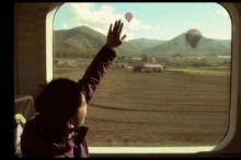 หน้าต่างที่ทำให้คนอยากใช้รถไฟมากขึ้น