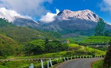 เที่ยวไร่ชาที่สูงที่สุดในอินเดียที่ มันนาร์ ฮิลล์ สเตชั่น