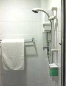 ใช้เครื่องทำน้ำอุ่นอย่างไรให้ปลอดภัย