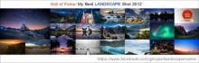 20 ภาพ Landscape สวยสุดๆ ประจำปี 2555