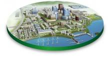 11 เทคโนโลยีที่ เมืองอัจฉริยะ ควรมี