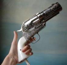 เครื่องเป่าผม Magnum .357