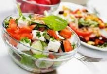 มังสวิรัต ลดความเสี่่ยงโรคหัวใจถึงร้อยละ 32