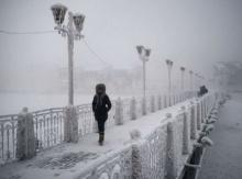 หมู่บ้านหนาวที่สุดในโลกที่ไซบีเรีย ที่นี่อุณหภูมิต่ำสุด ติดลบ 67 องศา