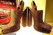 รองเท้าเว่อ! ที่ไม่มีใครในโลกใส่ได้