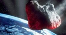 รัสเซียเสนอถล่มดาวเคราะห์น้อยด้วยนิวเคลียร์ก่อนชนโลก