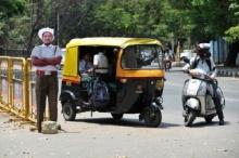 'จ่าเฉย' โผล่ที่อินเดีย – บังกาลอร์ ใช้บ้าง หวังลดอุบัติเหตุ