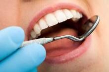 ห้ามบริจาคเลือดหลังถอนฟัน ??