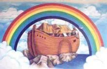 พบเรือโนอาห์?