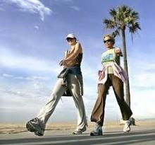 สาระดีๆ 4 วิธีเดินที่มีประโยชน์ต่อสุขภาพ