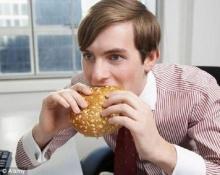 สัญญาณเตือน เมื่อทานอาหารไม่ถูกสุขลักษณะ