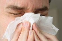โรคจมูกอักเสบจากภูมิแพ้