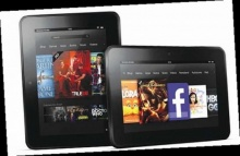 อเมซอน บุกทั่วโลก ส่ง Kindle Fire HD ลุย
