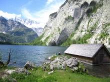 พาไปเยอรมันนีชมทะเลสาบ โอเบอร์เซ สวยจนลืมหายใจ !!!