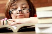 วิธีอ่านหนังสือย่างไรไม่ให้ง่วง ไม่ให้หลับ