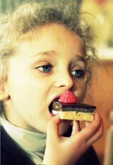 กินเค้กอย่างไร...ไม่อ้วน