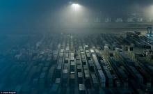 ยลโฉมอภิมหาเรือบรรทุกคอนเทนเน่อร์ใหญ่สุดของโลก บรรทุกได้กว่า 1.7 แสนตัน