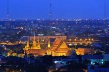 กทม. เมืองท่องเที่ยวที่ดีที่สุดในโลก ประจำปี 56 ต่อเนื่องเป็นครั้งที่ 5