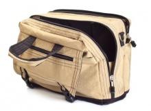 จัดกระเป๋าเดินทางอย่างไรให้ของใช้ครบถ้วนและเบาที่สุด
