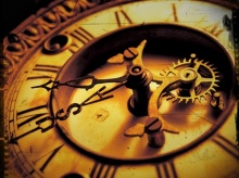 เมื่อนาฬิกา . . . หยุดเดิน