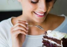 กินของหวานอย่างไร…ไม่อ้วน