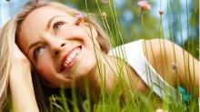 6 เหตุผลที่ทำให้ผู้หญิงคิดบวก สุขภาพดี