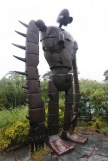 พิพิธภัณฑ์จิบลิ: ก้าวสู่โลกแฟนตาซีของฮะยะโอะ มิยะซะกิ