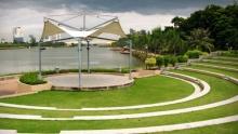 5 สวนสาธารณะ สำหรับคนกรุง!