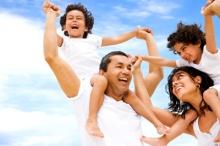 รู้จัก 4 ยอม สร้างสุขในครอบครัว